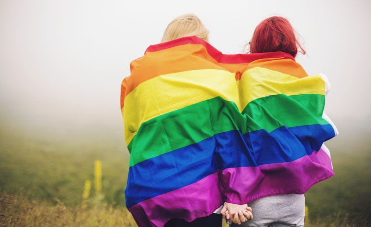 COULD YOUR FAMILY ACCEPT A GAY GRANDCHILD?