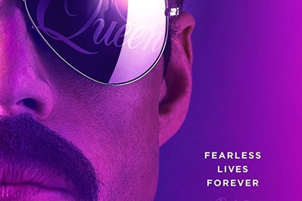 Movie Review: BOHEMIAN RHAPSODY, 2018
