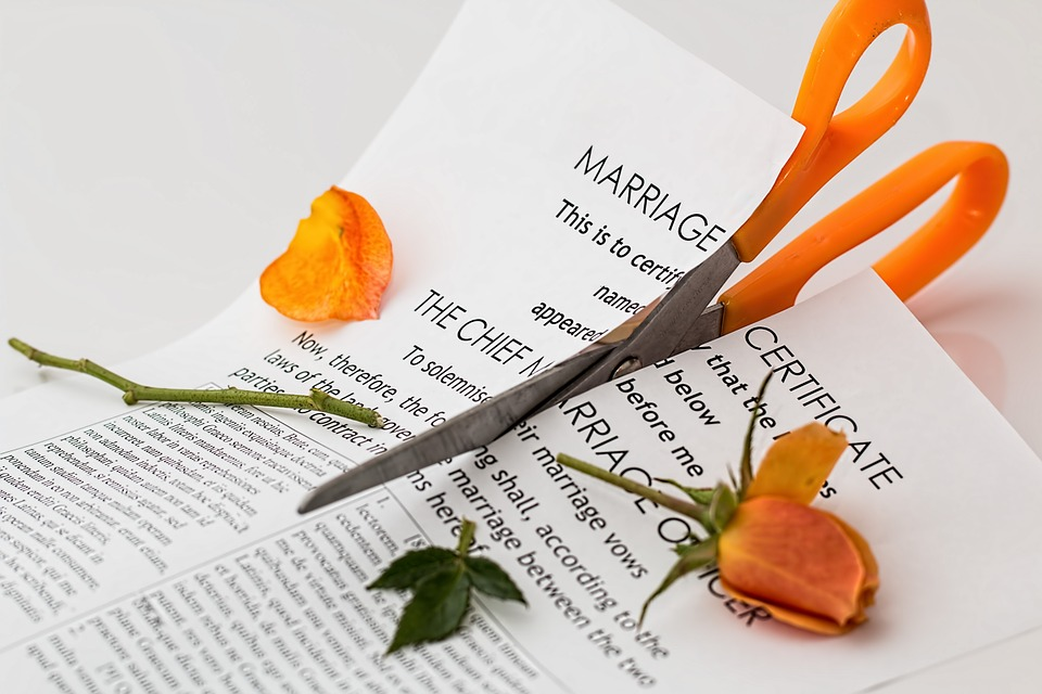 DIVORCE CAN LEAD TO THE LIQUIDATION OF THE FAMILY FARM